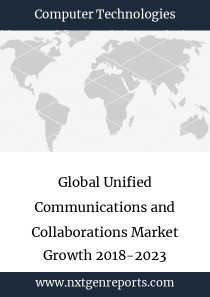 Global Unified Communications and Collaborations Market Growth 2018-2023