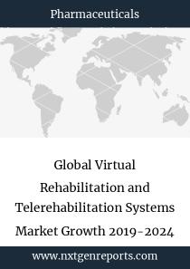 Global Virtual Rehabilitation and Telerehabilitation Systems Market Growth 2019-2024