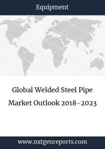 Global Welded Steel Pipe Market Outlook 2018-2023