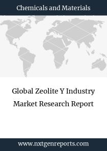 Global Zeolite Y Industry Market Research Report