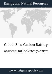 Global Zinc Carbon Battery Market Outlook 2017-2022