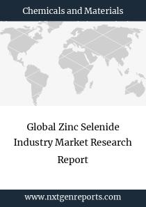 Global Zinc Selenide Industry Market Research Report