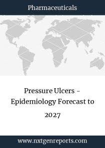 Pressure Ulcers - Epidemiology Forecast to 2027
