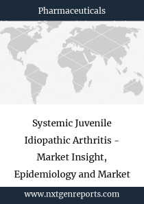 Systemic Juvenile Idiopathic Arthritis - Market Insight, Epidemiology and Market Forecast - 2027