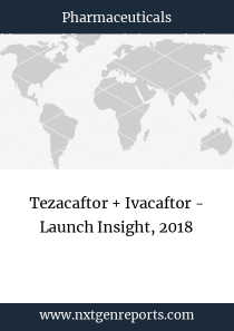 Tezacaftor + Ivacaftor - Launch Insight, 2018