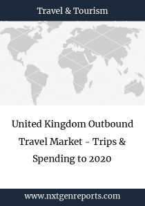 United Kingdom Outbound Travel Market - Trips & Spending to 2020