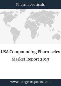 USA Compounding Pharmacies Market Report 2019