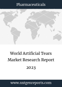 World Artificial Tears Market Research Report 2023