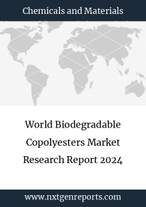 World Biodegradable Copolyesters Market Research Report 2024