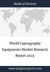 World Capnography Equipments Market Research Report 2023