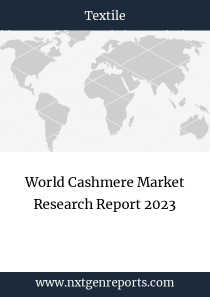 World Cashmere Market Research Report 2023