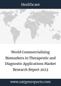 World Commercializing Biomarkers in Therapeutic and Diagnostic Applications Market Research Report 2023