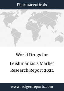 World Drugs for Leishmaniasis Market Research Report 2022