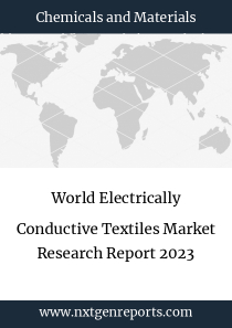 World Electrically Conductive Textiles Market Research Report 2023