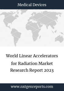 World Linear Accelerators for Radiation Market Research Report 2023