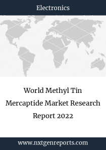 World Methyl Tin Mercaptide Market Research Report 2022