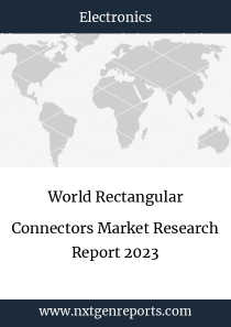 World Rectangular Connectors Market Research Report 2023