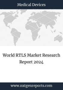 World RTLS Market Research Report 2024