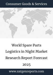 World Spare Parts Logistics in Night Market Research Report Forecast 2025