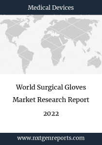 World Surgical Gloves Market Research Report 2022