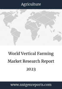 World Vertical Farming Market Research Report 2023