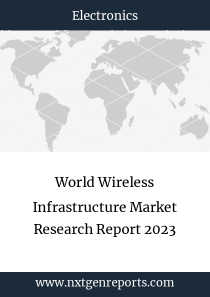 World Wireless Infrastructure Market Research Report 2023
